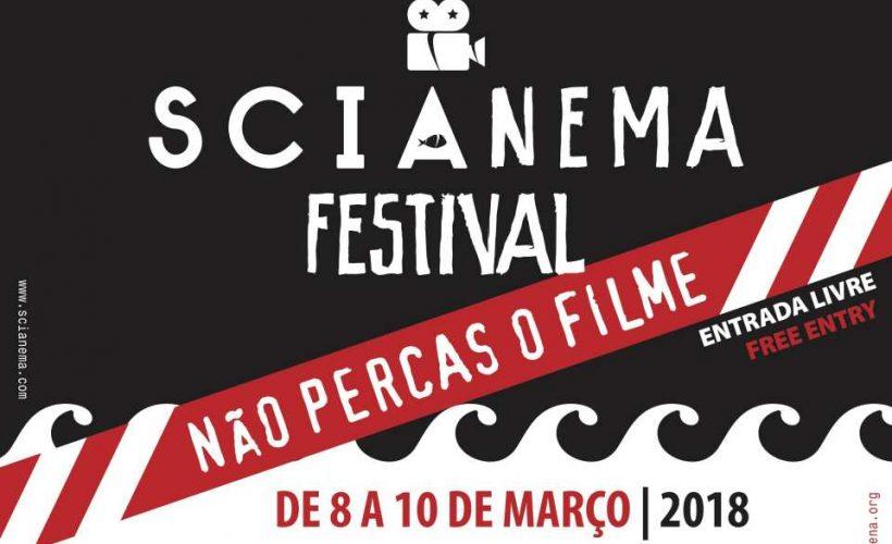 Resultado de imagem para Scianema Film Festival Faro 2018