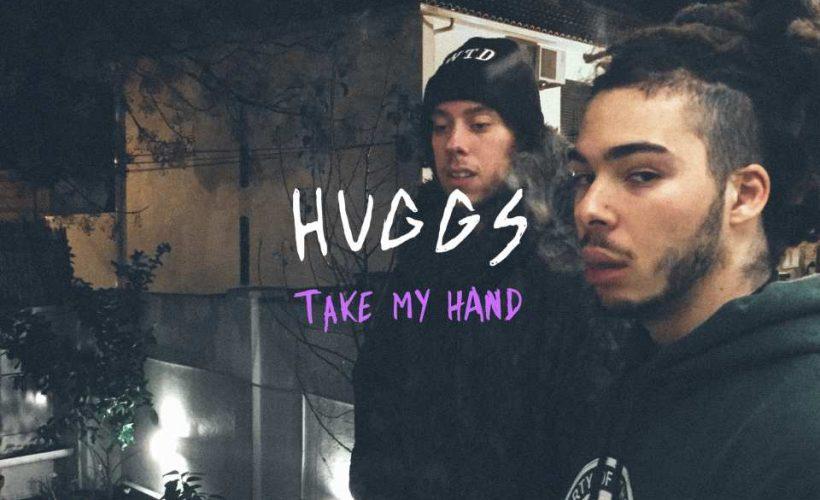 Resultado de imagem para Huggs Take My Hand