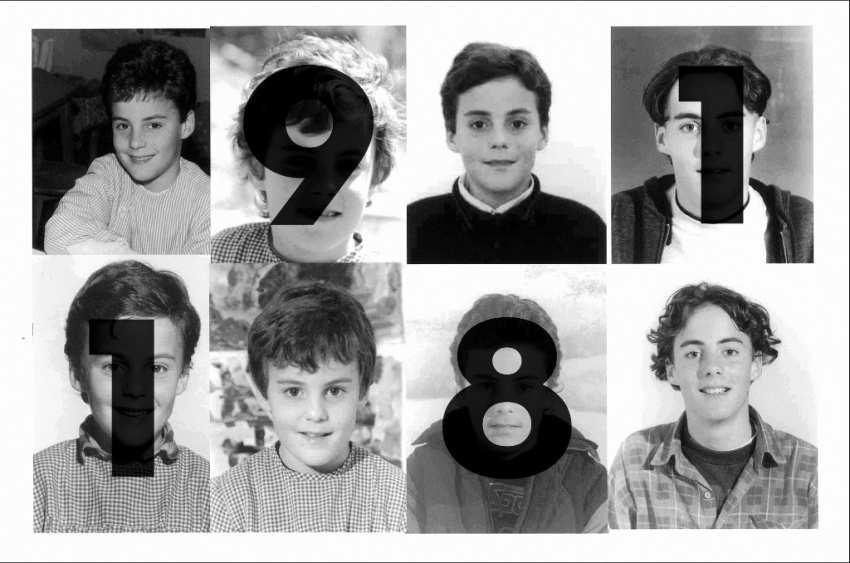 """164cf2a8b3d32 Filipe Cabeçadas revela """"1981""""… uma viagem pelo presente – Glam Magazine"""
