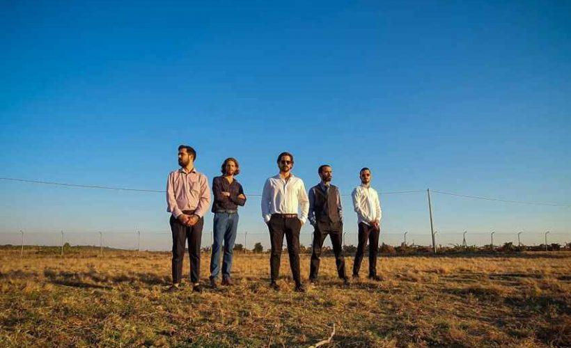 """Yagmar antecipam edição do primeiro LP """"Homem Severo"""" com single """"Mítica Luz""""  – Glam Magazine"""